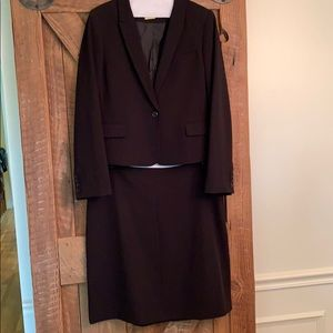 Tommy Hilfiger suit, Size 16